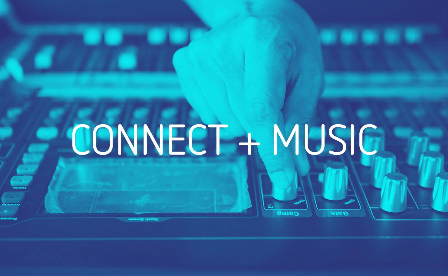Connect+Music