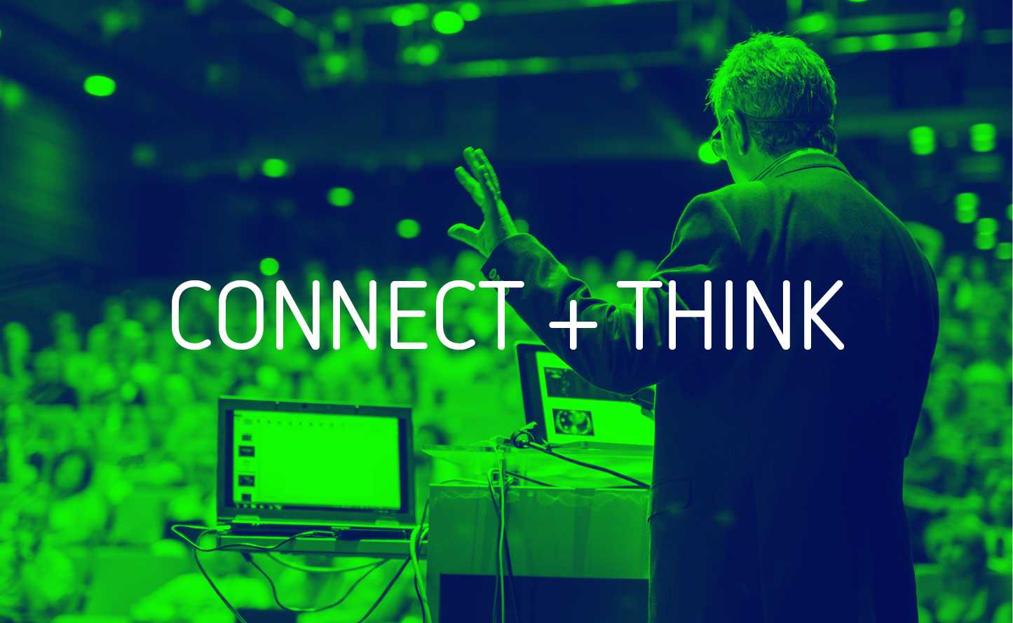 Connect+Think